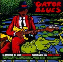 gator blues
