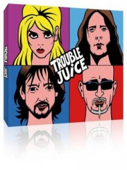 CD Trouble Juice