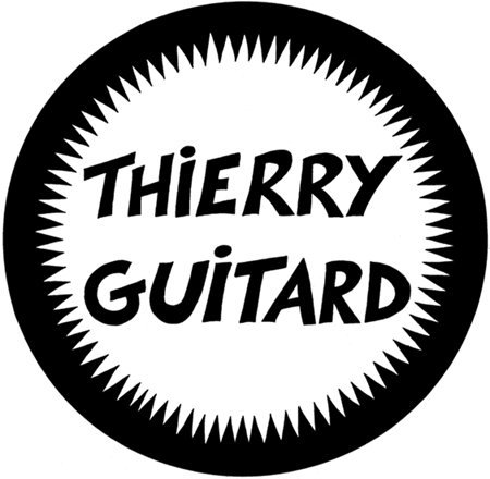 Thierry Guitard
